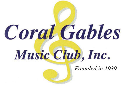 Coral Gables Music Club
